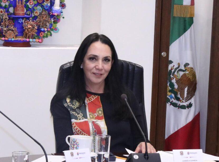 SOLIDARIA RESPUESTA DEL GOBIERNO DE METEPEC A EMPRESARIOS