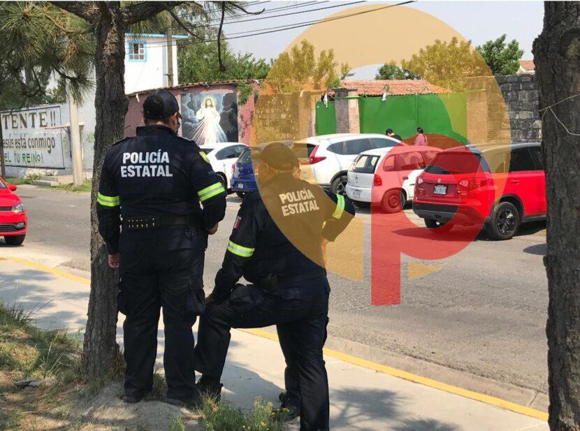 TRIPLE HOMICIDIO EN ALMOLOYA; INDAGAN SI VÍCTIMAS SON FAMILIARES DE FUNCIONARIO