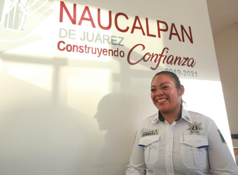 ATIENDEN PROFESIONALES DE NAUCALPAN VIOLENCIA DE GÉNERO DURANTE CONTINGENCIA