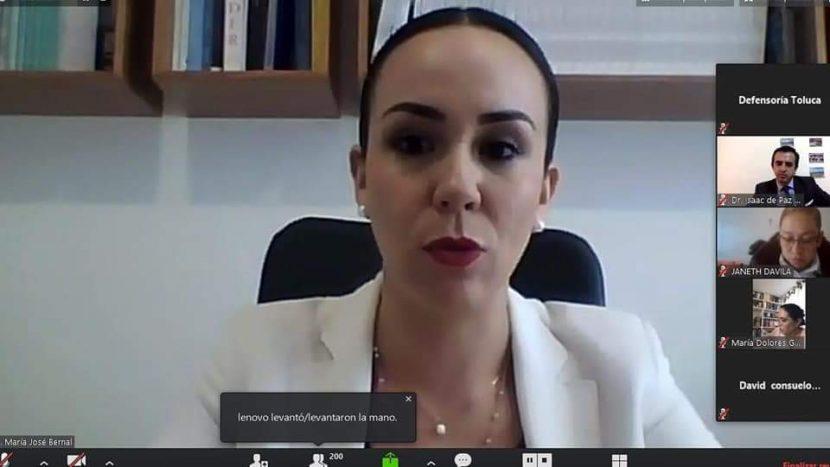 CAPACITA TOLUCA A POLICÍAS EN DERECHOS HUMANOS