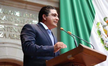 PIDE EL PAN GARANTIZAR INSUMOS Y EQUIPO MÉDICO EN HOSPITALES Y CLÍNICAS DE LA ENTIDAD