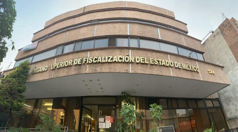 REPROGRAMA OSFEM ENTREGA DE INFORMES MENSUALES DE ENTIDADES FISCALIZABLES