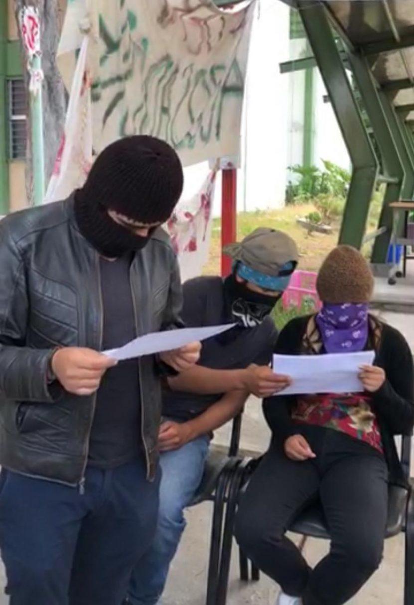 CASI RESUELTAS LAS DEMANDAS DE LOS PARISTAS DE HUMANIDADES… PERO
