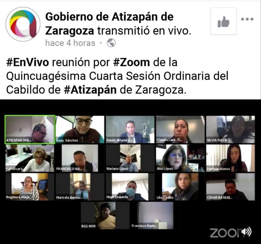 APRUEBA CABILDO DE ATIZAPÁN SU PRIMER REGLAMENTO DE JUSTICIA CÍVICA MUNICIPAL