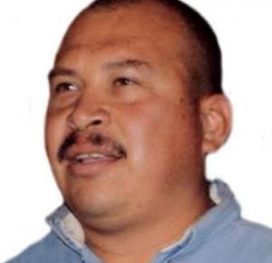 ¿HAS VISTO A...? MARCOS DANIEL JICALÁN CABRERA