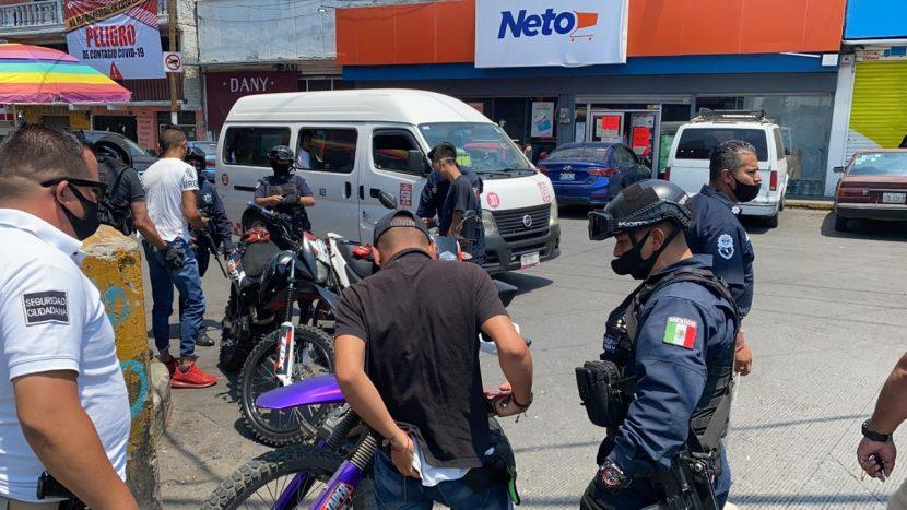 MÉXICO ENFRENTA UN COMPLEJO PANORAMA ECONÓMICO POR PANDEMIA