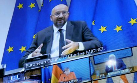 LA UNIÓN EUROPEA, SIN ACUERDO SOBRE RECUPERACIÓN ECONÓMICA