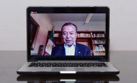 FRENAR EL REBLANDECIMIENTO DE LOS ÓRGANOS CONSTITUCIONALES AUTÓNOMOS: CÉSAR CAMACHO