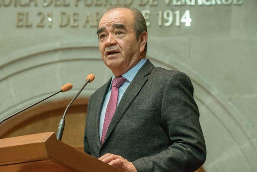 EXPRESA MAURILIO HERNÁNDEZ RESPALDO A OMAR ORTEGA, QUIEN DIO POSITIVO A COVID-19