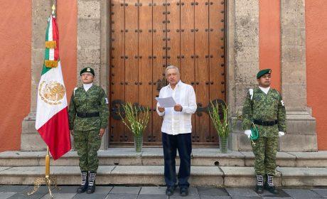APOYARÁ AMLO A FAMILIARES DE VÍCTIMAS MORTALES DE COVID-19