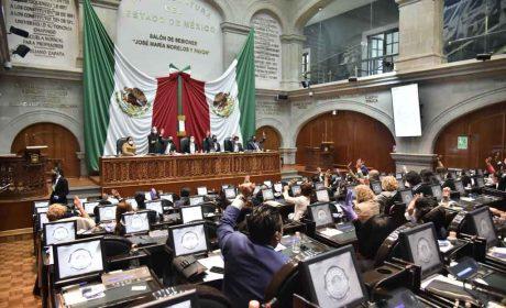 ANTE PANDEMIA, APRUEBA LA LEGISLATURA MECANISMO PARA FORTALECER FINANZAS  MUNICIPALES