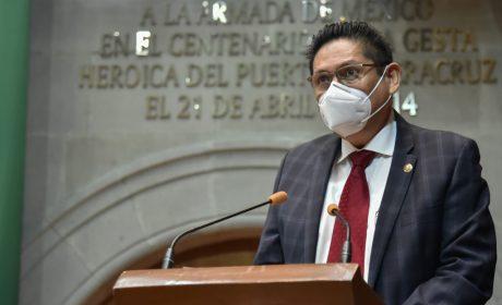 AUTORIZAN DONACIÓN DE PREDIO PARA CREAR CENTRO DE ATENCIÓN  A FAMILIARES DE PERSONAS DESAPARECIDAS