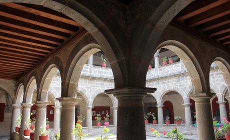 CELEBRA MUSEO VIRREINAL DE ZINACANTEPEC 40 AÑOS DE VIDA
