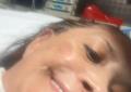 TRAS SUFRIR PARA CARDIACO CECILIA ROMO REGRESA DE EMERGENCIA AL HOSPITAL