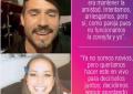 CONFIESA JESSICA DÍAZ QUE LA MAMITIS DE JOSÉ RON LOS SEPARÓ
