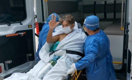 HOSPITALES DEL ORIENTE DE EDOMEX RECIBEN PACIENTES NO AFILIADOS AL IMSS
