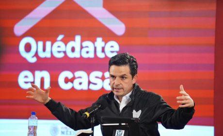 SIN SALIR DE CASA, ASEGURADOS DEL IMSS PUEDEN CORREGIR DATOS DE SU REGISTRO