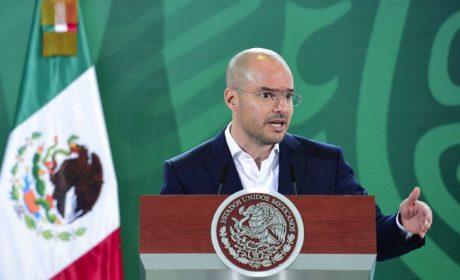 DAVID LEÓN ROMERO, TITULAR EN  DISTRIBUCIÓN DE MEDICAMENTOS