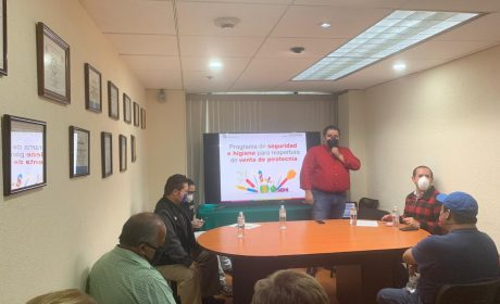 MEDIDAS DE SEGURIDAD PARA REAPERTURA DE MERCADOS PIROTÉCNICOS