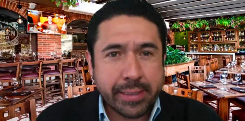 RECONOCEN EMPRESARIOS APOYO DEL EDOMÉX PARA LA REAPERTURA