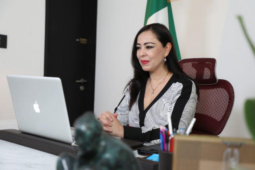 LA FAMILIA, PILAR PARA ASEGURAR LA PAZ EN MÉXICO: PATRICIA DURÁN