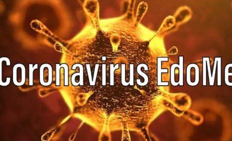 REPORTA SALUD EDOMEX 34 MIL 953 CASOS POSITIVOS A COVID-19 Y 4 MIL450 MUERTES