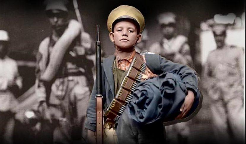 INVITA CINETECA MEXIQUENSE A DISFRUTAR DE CINE REVOLUCIONARIO EN LÍNEA