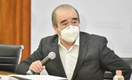 ANUNCIA MAURILIO HERNÁNDEZ REFORMA EN MATERIA ELECTORAL