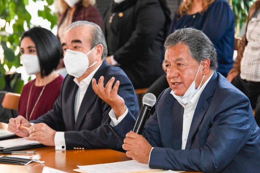 PROPONE MORENA NUEVA CONSTITUCIÓN POLÍTICA DE EDOMEX
