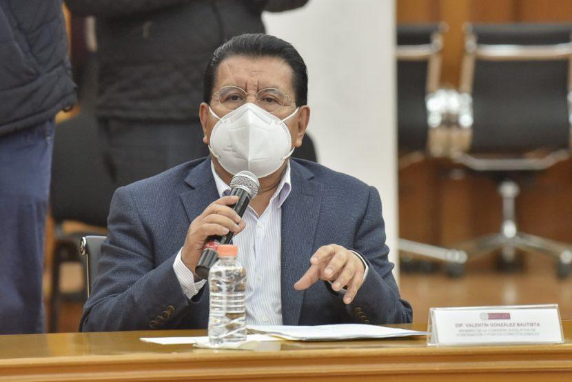 COINCIDEN DIPUTADOS EN GARANTIZAR ELECCIONES EQUITATIVAS