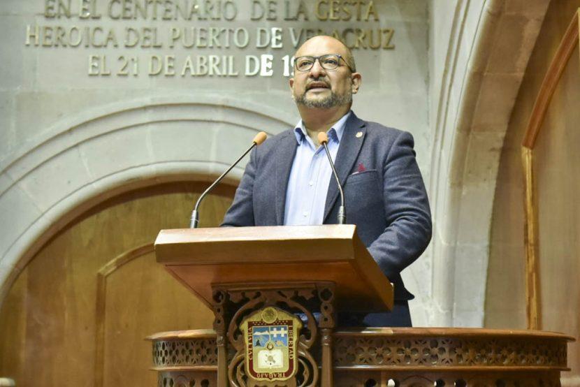 EXHORTO DE MAX CORREA PARA LIBERAR RECURSOS  AL CAMPO