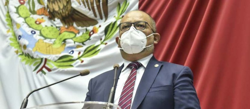 ANUNCIA MAX CORREA PRIMER ENCUENTRO INTERPARLAMENTARIO METROPOLITANO