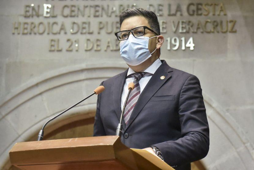 GARANTIZAR EN LA CONSTITUCIÓN  EL DERECHO DE ACCESO A LAS TIC´S: DIPUTADO INDEPENDIENTE