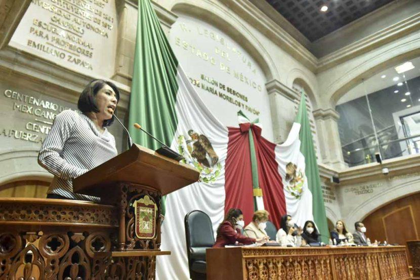 PIDE MARÍA LUISA MENDOZA EXHORTAR A SEDECO A QUE FORMALICE LA ECONOMÍA