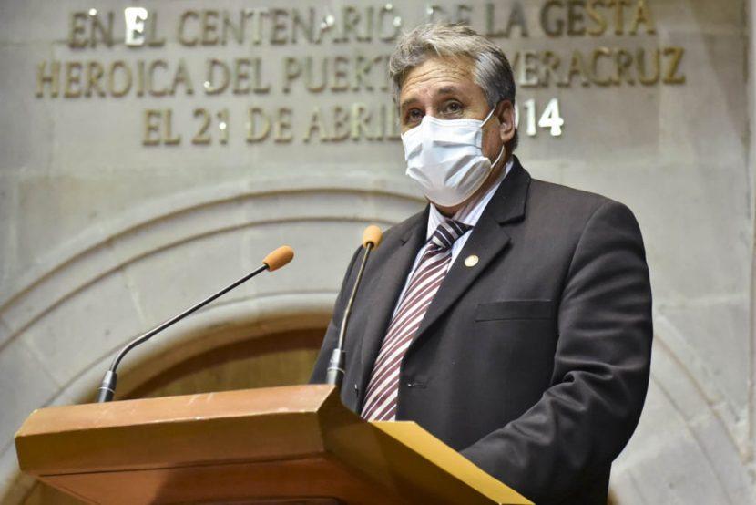 PLANTEA PT EFICIENTAR SISTEMA ESTATAL ANTICORRUPCIÓN