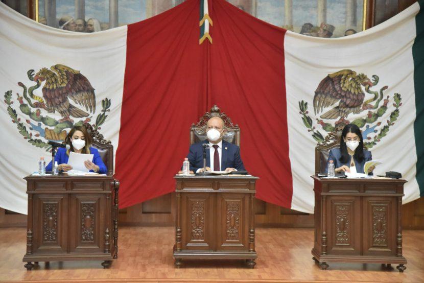 SOLICITA LA LEGISLATURA AL SECTOR SALUD PREVENIR Y ATENDER LA ANSIEDAD Y LA DEPRESIÓN