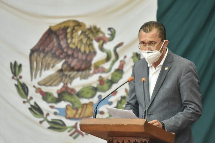 DEMANDAN LEGISLADORES INVESTIGACIÓN A FONDO DEL HOMICIDIO DE LUIS MIRANDA