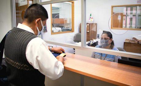 NO HABRÁ PRÓRROGA EN LA ENTREGA DE INFORMES DE ENTIDADES FISCALIZABLES: OSFEM