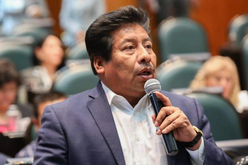 PROPONEN QUE LA CONSULTA PARA CREAR EL MUNICIPIO DE CIUDAD AZTECA SEA EN 2021