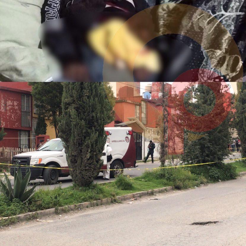 ASESINAN A OTRO HOMBRE EN COLINAS DEL SOL; VAN 2 HOMICIDIOS EN DÍAS RECIENTES