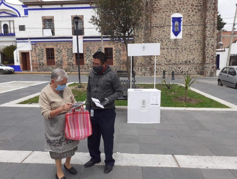 FOMENTA TOLUCA CULTURA DE PAZ