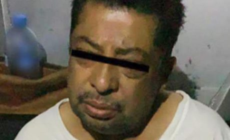 DETIENEN A PRESUNTO IMPLICADO EN  HOMICIDIO DE LUIS MIRANDA CARDOSO