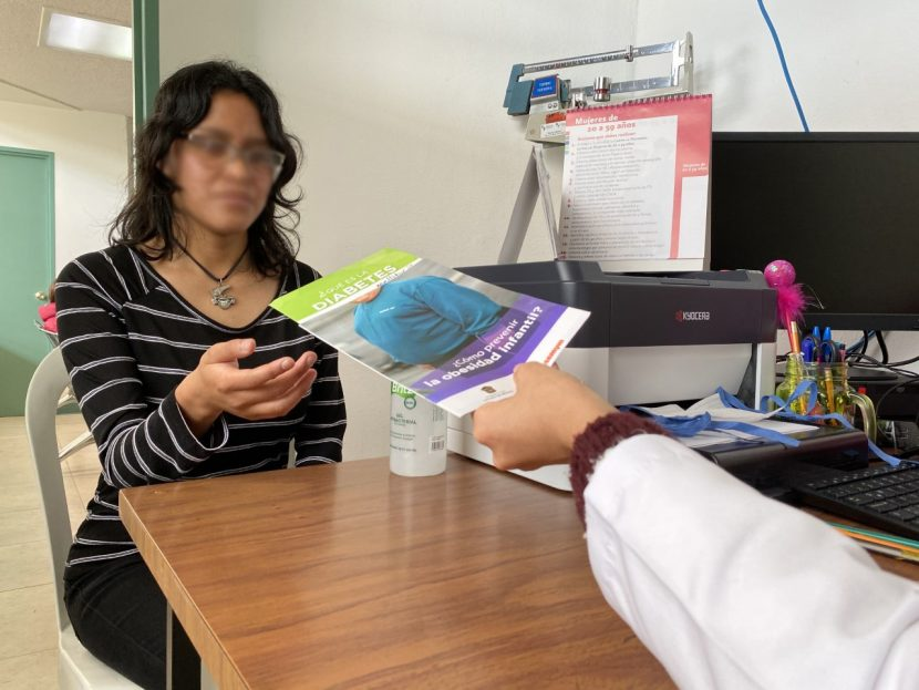 PROGRAMAS PARA PREVENIR Y DETECTAR OPORTUNAMENTE DIABETES EN ADOLESCENTES