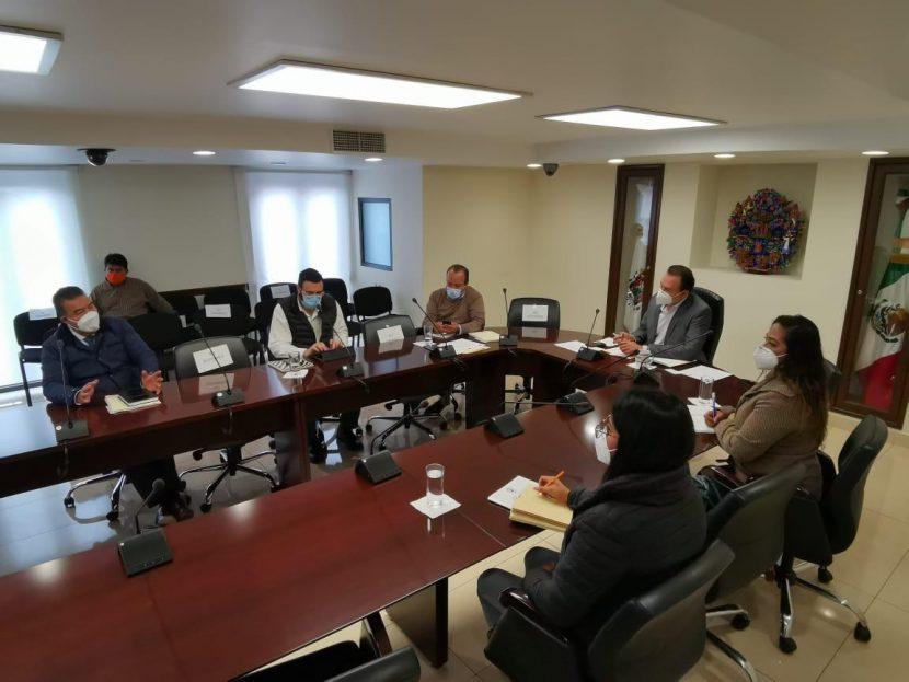 GOBIERNO DE METEPEC CONTINÚA APOYANDO A TODAS LAS COMUNIDADES DEL MUNICIPIO