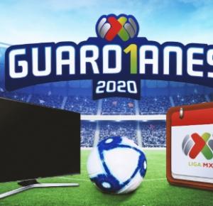 TABLA GENERAL DE POSICIONES JORNADA 4 DEL GUARDIANES 2020