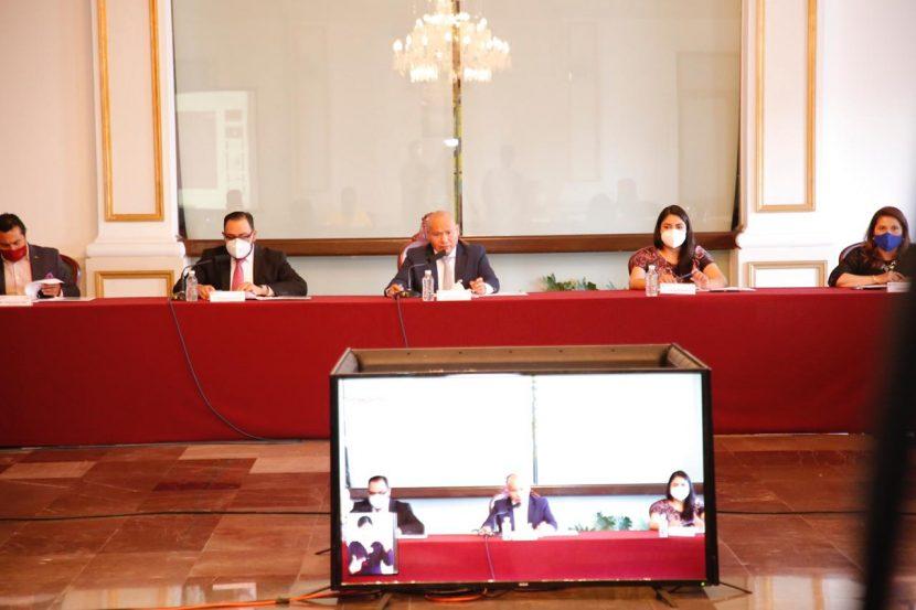 RESPALDA CABILDO DE TLALNEPANTLA ACCIONES PARA MITIGAR PANDEMIA