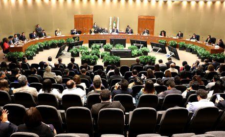 IMPORTANTE CONOCER PROCESOS ELECTORALES LOCALES
