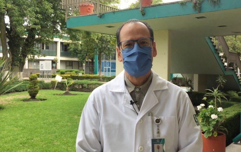 PACIENTES CON ENFERMEDADES HEPÁTICAS DEBEN CONTINUAR TRATÁNDOSE