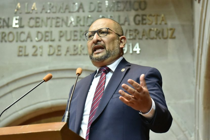 EL PRI OPERA PROGRAMAS SOCIALES ESTATALES: MAX CORREA