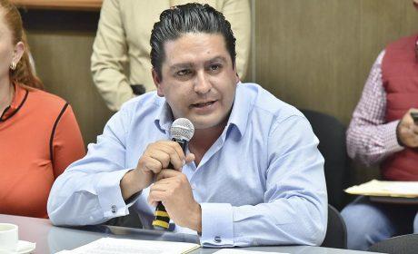 LLAMA GRUPO PARLAMENTARIO DEL PAN A COMBATIR Y FRENAR  LOS ROBOS EN EL TRANSPORTE PÚBLICO